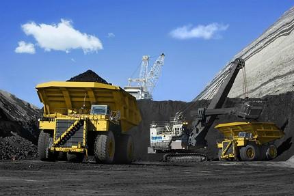 Důl North Antelope Rochelle. Zdroj: www.mining-technology.com
