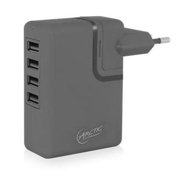 USB nabíječka Zdroj: www.abacus.cz
