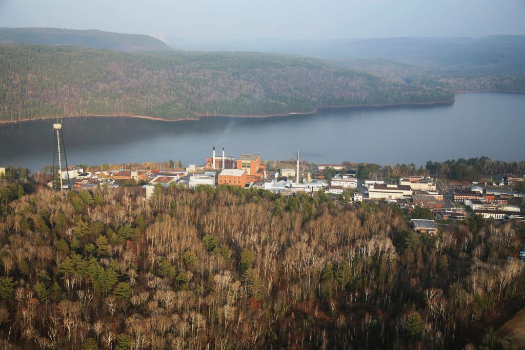 Laboratoře v Chalk River Zdroj: Canadian Nuclear Laboratories