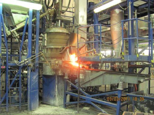 Technologie Plasma Envi. Zdroj: www.safina.cz