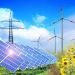 Význam akumulace energie v německé Energiewende