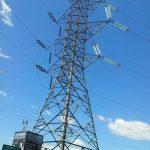 Výstavba přenosové sítě v SRN (Altenfeld – Redwitz)
