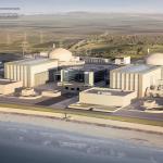 Britský regulátor udělil EDF první souhlas k výstavbě jaderné elektrárny Hinkley Point