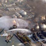 Radioaktivita v Pacifiku se pět let po Fukušimě vrací do normálu