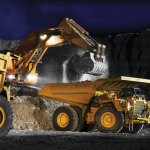 Ukrajina bude poprvé dovážet uhlí z USA