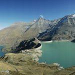 Přečerpávací vodní elektrárna – princip a uspořádání