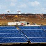 Produkce solárních elektráren v USA se meziročně zdvojnásobila