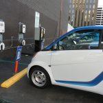 Kalifornie: Nový návrh zákona zakazuje od roku 2040 registraci vozidel vypouštějících emise