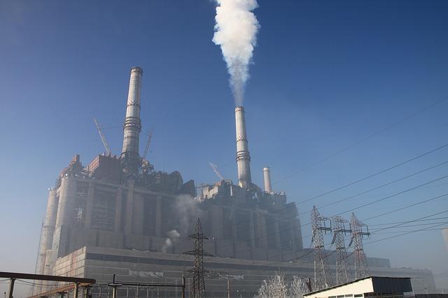 Uhelná energetika - Německo