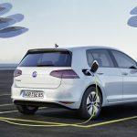 Elektromobily tvoří 20 % nových prodaných aut v Norsku