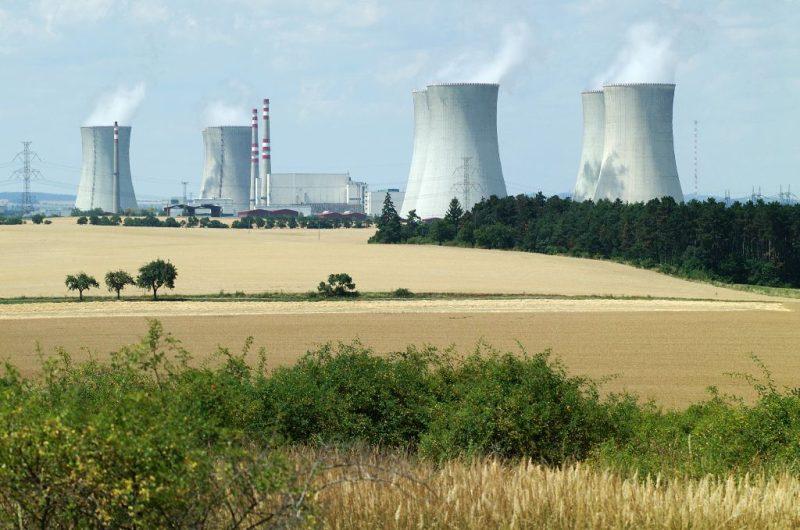 Odstavení jaderných elektráren Německo