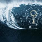 Mořský energetický sektor neustále roste