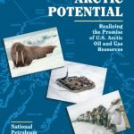 Bezpečná těžba ropy a zemního plynu u pobřeží Aljašky