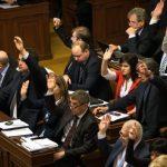 Energetický zákon prošel třetím čtení a jde do Senátu