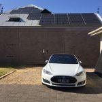 Nejen baterie, Panasonic a Tesla rozšiřují spolupráci o soláry