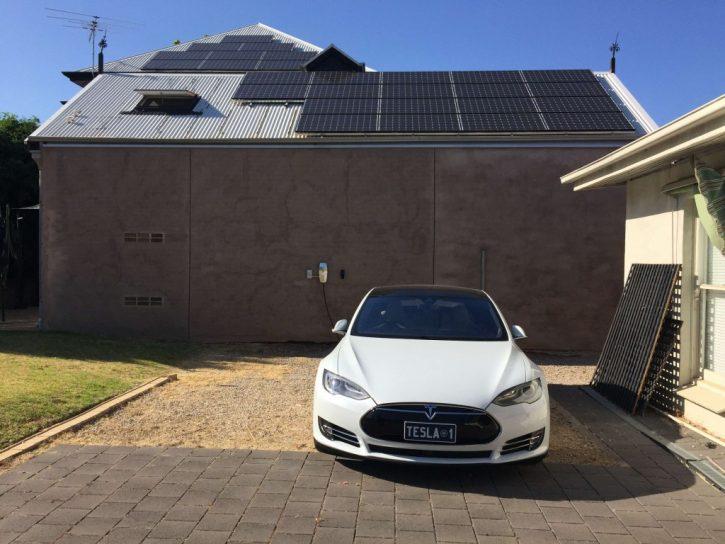 Nové produkty společnosti Tesla