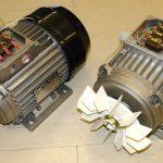 Elektrické točivé stroje – rozdělení a základní vlastnosti