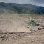 Těžba a spotřeba hnědého uhlí v České republice
