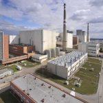 V Dukovanech začal 1. blok znovu dodávat proud, 4. blok stojí