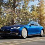 Tesla představila nový automobil: Tesla Model S 70D