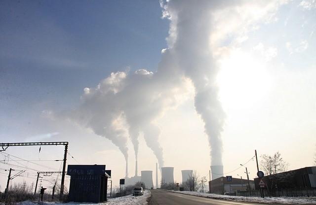 Reforma obchodování s emisními povolenkami