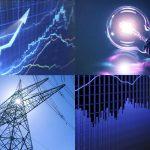 Objem obchodů na krátkodobých trzích s elektřinou v ČR v prvním pololetí poklesl
