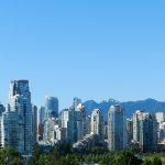 Vancouver směřuje ke 100 % energie z obnovitelných zdrojů
