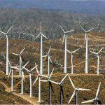 Perspektivy větrné energetiky do roku 2020