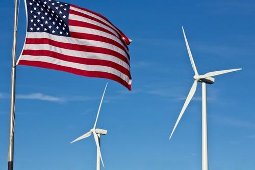 wind usa