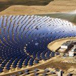 Tunisko na cestě ke gigantické solární elektrárně zásobující Evropu