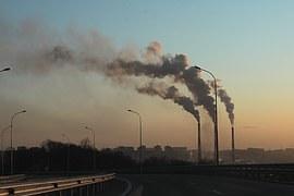 Emise v ČR