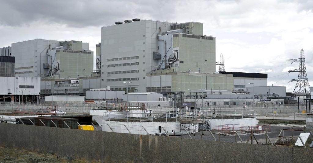 Jaderná elektrárna Pakš