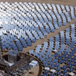 Evropská komise podepsala finanční dohodu na gigantickou CSP elektrárnu v Maroku