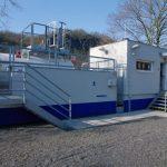 V pražském ÚJV Řež úspěšně testují akumulaci elektřiny pomocí vodíku