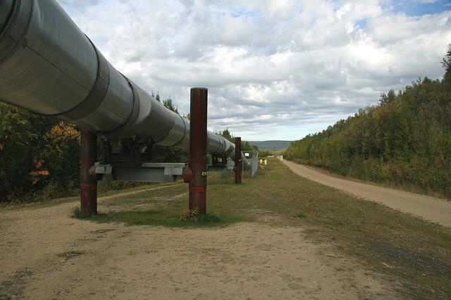 Transkaspický plynovod