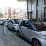 Skupina ČEZ investuje do světové špičky v oblasti technologií pro sdílení aut