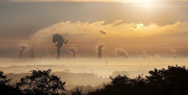 Systém emisního obchodování s CO2