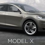 Tesla se vyjádřila k autonehodě Modelu X, vůz byl v režimu autopilota