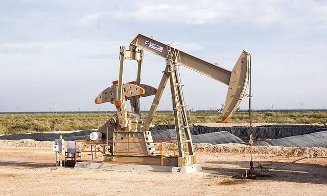 Dodávky ropy OPEC
