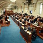 Novela Energetického zákona má za sebou projednání v Senátu ČR