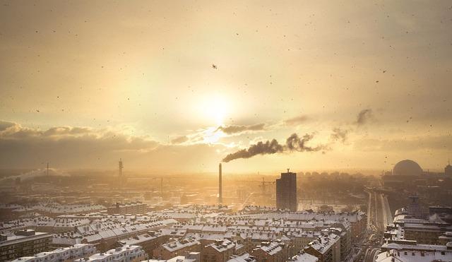 Emise CO2 v Německu