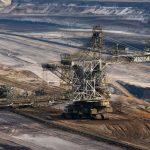 Nad světovým uhelným průmyslem se stahují mračna