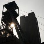 Těžba a spotřeba černého uhlí v ČR