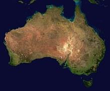 Austrálie projekty dotace