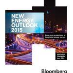 BNEF Energy Outlook: 4 nejdůležitější věci z výhledu od Bloombergu