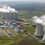 Hofer u Zemana zmíní i Temelín, jaderná energie je prý nebezpečná