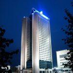 Gazprom: Náš podíl na trhu s plynem v EU poroste