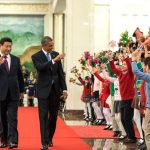 Čína a USA táhnou v otázce využívání vody v energetice za jeden provaz