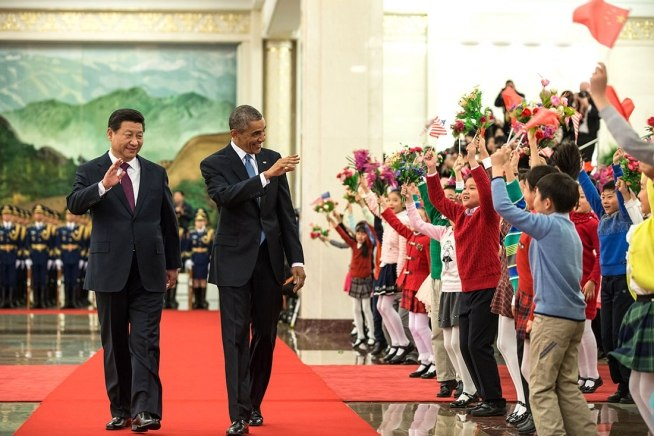 Obama_Xi jinping