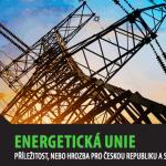 Konference Glopolis: Energetická unie